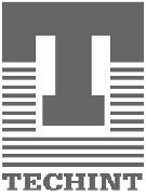 Logotipo da Techint