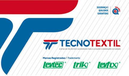 Logotipo da Tecnotextil