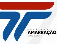 Catálogo de Amarração - Imagem de Capa