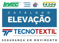 Catálogo de Elevação - 2014