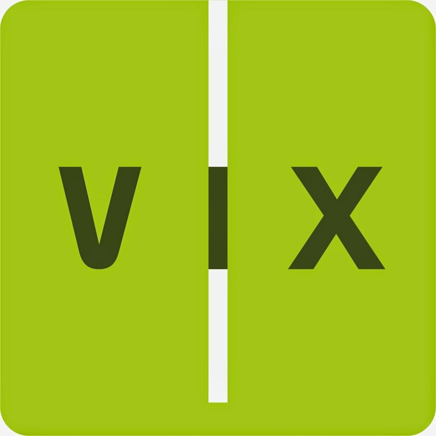 VIX LOGISTICA