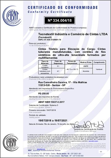 tecnotextil-certificado-ABNT-15637-3